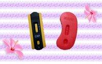 Detection cassette PSA diagnostic