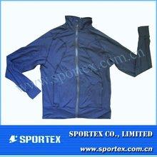 2012 Latest fashionable yoga jacket for menIN-1001
