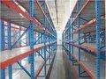 lapso de tiempo de servicio pesado estanterías y estanterías fábrica de China