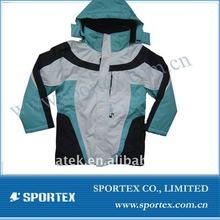 2012 popular ski clothing K2K-102kid