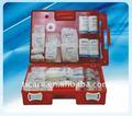 Kit de primeiros socorros/ caixa de primeiros socorros/ bolsa de primeiros socorros