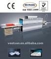 eléctrica gabinete de vapor