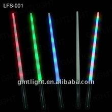 LED Flashing Gifts, LED Rainbow Swords