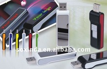 Mass Promoted Luminous USB Drives