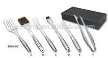 6pcs BBQ tool Set