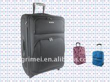 Carry-on EVA Aluminum Trolley Luggage