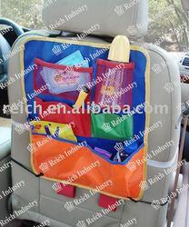 Car organizer - Kids' Back Seat Organizer