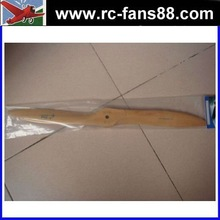 HK 22 x 10 RC Wooden Propeller for DLE55 DLE 55 Engine