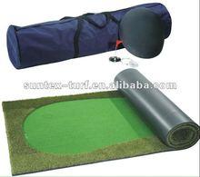 Suntex's DIY portable golf putting green