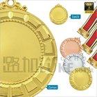 Medals metal