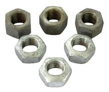 Hexagon Thin Nuts