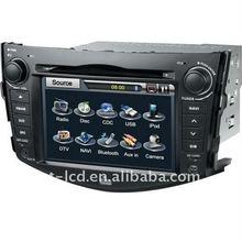 GPS 7inch TFT LCD Monitor Car Navi LQ070Y5DG05