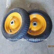14x3.50-8 small pneumatic wheels