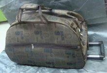 2012 fashion trolley case