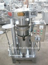 2012 NEWEST essential oil extraction Model DT-6YZ-260
