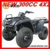 300CC CVT AUTOMATIC ATV EPA/EEC (MC-372)