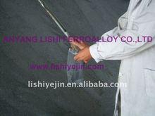 Anyang Lishi supplying Ferro Silicon powder for long time