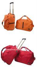 2012 fashion luggage trolley ang luggage