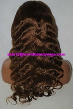 full lace wigs 20'' front lace wigs, beyonce curl 100% human hair no tangle no shedding,free shipping