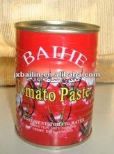 canned pate de tomate brix 28-30% 800g