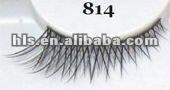 hot sale!!! fashionable style strip eyelash ,wholesale price, best quality,