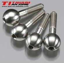 Hex Socket Titanium Pivot Ball