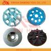 Diamond grinding disc for concrete,cup wheel,metal resin bond grinding disc