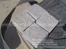 Grey Granite Kerbstone Natural Split
