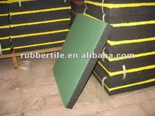 badminton courts rubber flooring