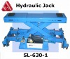 Air Hydraulic Scissor Jack Lift