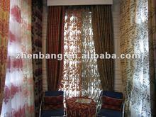 OEM Classic European Style Curtain