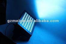 new 72 pcs RGBW wall wash LED