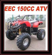 UTILITY ATV 150CC QUAD BIKE(MC-346)