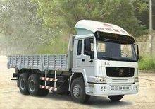 HOWO Cargo Truck 6x4 (ZZ1257S4341V)