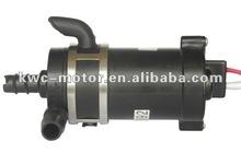 electric water pump motor/dc water pump/car wash water pum