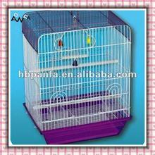 Pet decorative metal bird cages