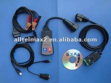 Lexia VCI with Diagbox V5.02 Software Development kit PSA