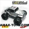 250-83 1/8 rc gas car, nitro powered 4WD off-road toy rc truck - Boom Wheel