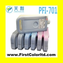 PFI-701 Larger format Ink Cartridge Compatible Canon IPF9010S PFI 701