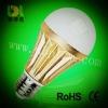 led e27 bulb indoor light 7w