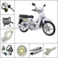 moped motorcycle parts yumbo C110