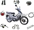 piezas de la motocicleta para yumbo c110 motos de la