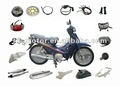 de motos yumbo c110 parte de la motocicleta