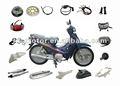 de motos yumbo c110 parte de la motocicleta