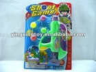 hot sell new shape 2012 pingpong gun toy