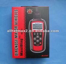 Credit supplier Auto scanner for Global obd2 vehicles Original Autel MD801 PRO