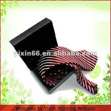Tie Fancy Paper Square Gift Box
