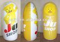 Vaso inflable bolsa de perforación/bolsa inflable bop/punch inflable bolsa de aire