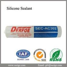 General Purpose Acid Cure Silicone Sealant