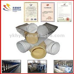 bag filter housings